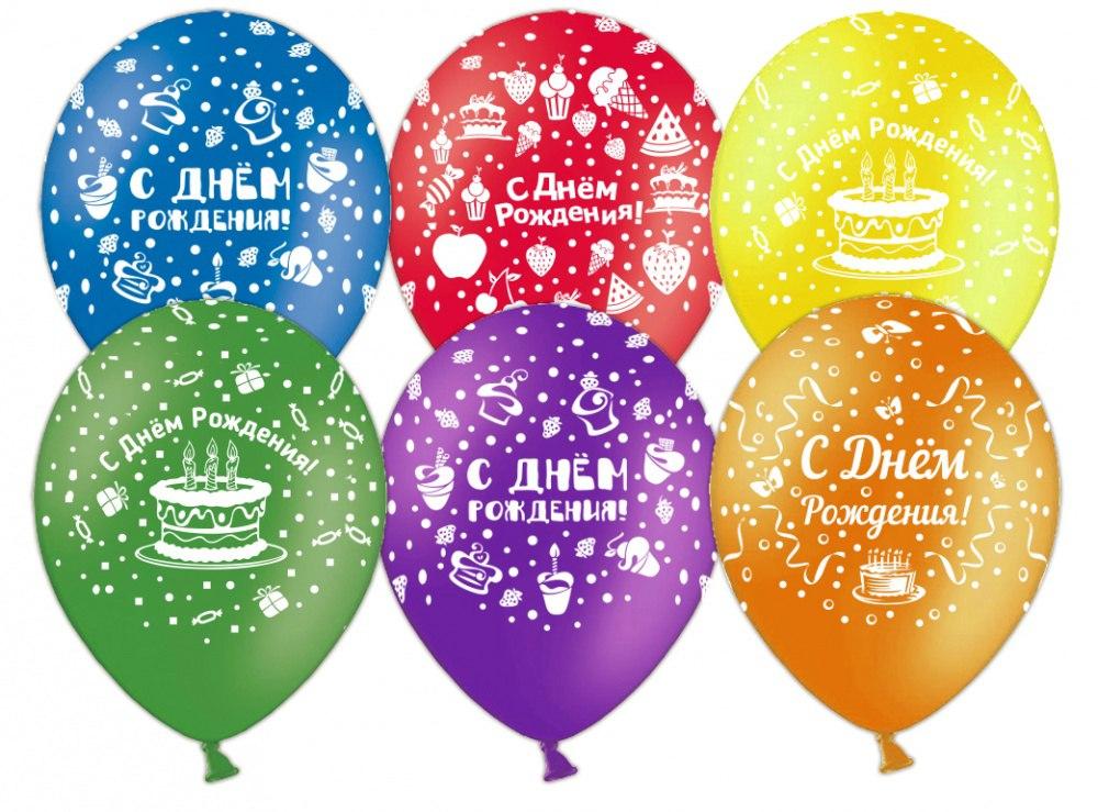 С днем рождения Шелкография